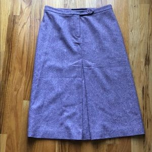 French connection Aline skirt